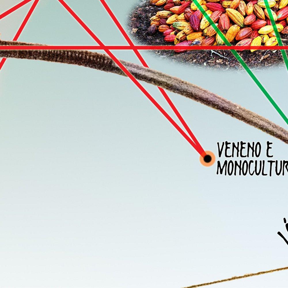 Veneno e Monocultura